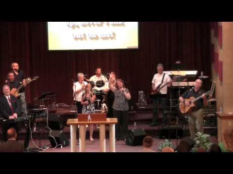 One Thing Remains -Paducah Ky, Oasis Christian Center Church Praise and Worship