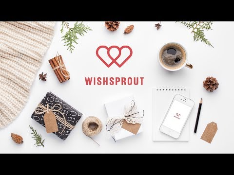 WishSprout Social Wish For Pc - Download For Windows 7,10 and Mac