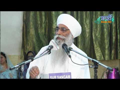 Giani-Kishan-Singh-Ji-Sri-Darbar-Sahib-Lajpat-Nagar-06-April-2019-Delhi
