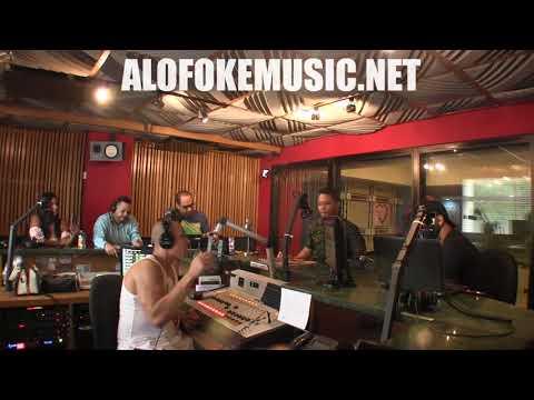 """FUERTES DECLARACIONES!!! Santiago Matias """"Alofoke"""" en Dando Candela!!!"""