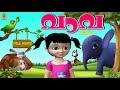Vava Malayalam Kids Animation Full Length Movie video