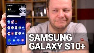 Samsung Galaxy S10+ : mon avis sincère 1 mois après