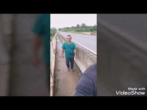 ROBERTINHO CANTOR - clipe oficila JI PARANA - RONDONIA