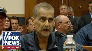 "Funeral held for 9/11 first responder Luis ""Lou"" Alvarez"