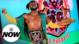 4 things you need to know before tonight's SmackDown LIVE: June 11, 2019