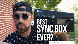 How To Sync Your DAW With Any Synthesizer Using ERM Multiclock
