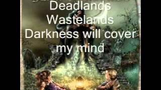 Demons & Wizards Heaven Denies (with lyrics)