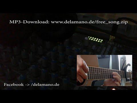 DeLaMano - Instrumental #1 ( Free Download - Freie Verwendung )