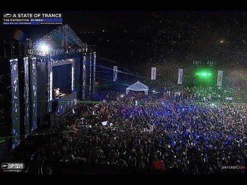 A State of Trance 600: The Expedition Mumbai (Official Aftermovie)