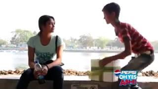 Pepsi Shot 60    Oh Yes Abhi! Contest II Pepsi India