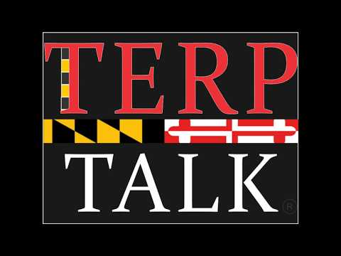 Maryland Basketball  Dave Neal on TerpTalk Radio Show 2017 09 13 Segment