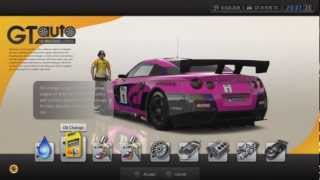 Gran Turismo 5 | How To Make Money FAST