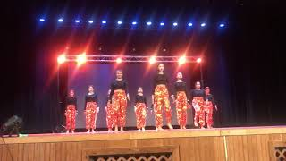 DFD Presents: Mulan | 1st Place | NEMA Drishya 2019