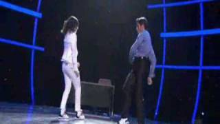 Noelle and Ryan * Hip Hop - Give It To Me Right