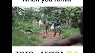 Tato - Africa (Jesse Bloch Psy Edit) *full version in description