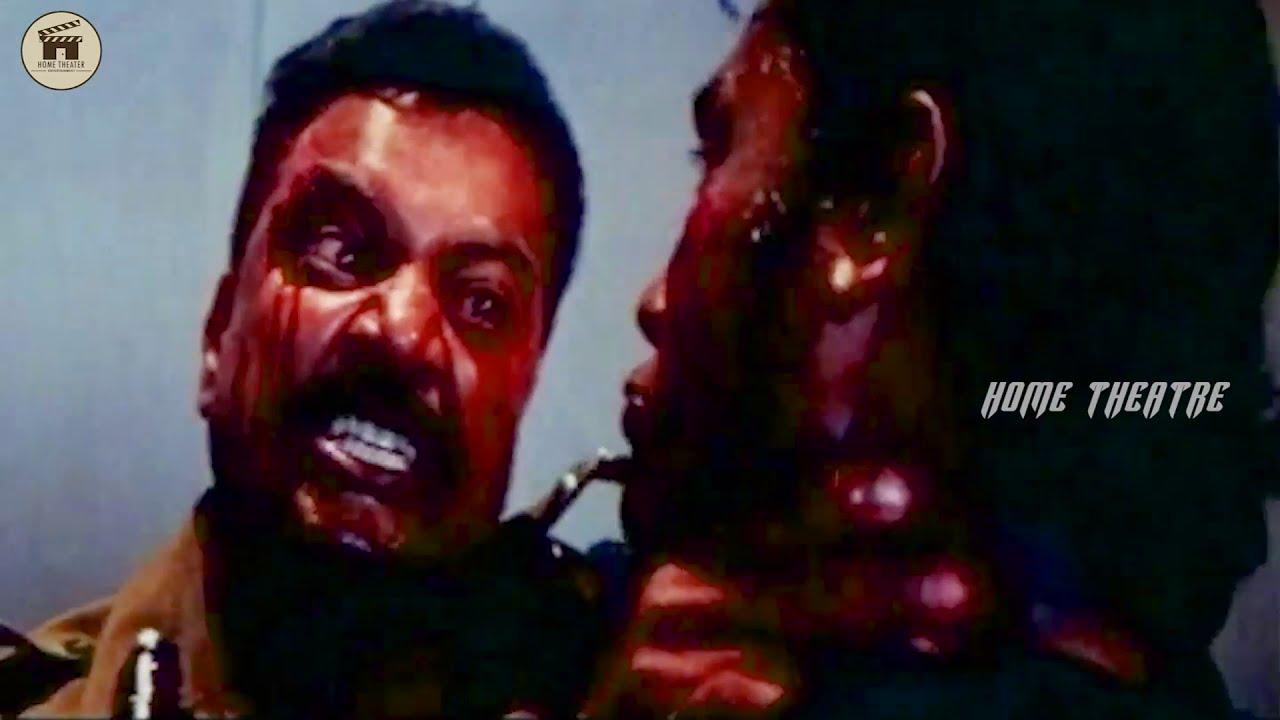 Download Police Story Telugu Full Movie (1996) Sai Kumar  | Saikumar. Sathya Prakash || HOME THEATRE