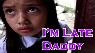 FILAM GIRL LATE TO SCHOOL Living in the Philippines Foreigner in the Philippines
