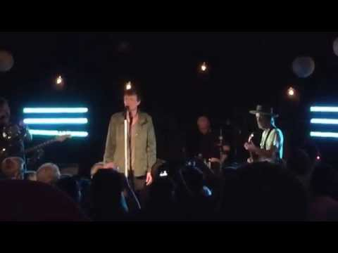 Hero by Steve Taylor and The Perfect Foil in Nashville April 25, 2014