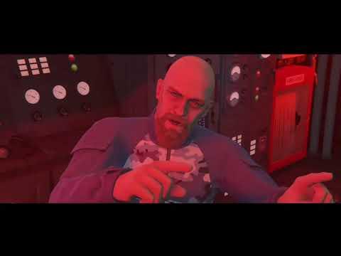 GTA V The Bogdan Problem (Rockstar Editor)