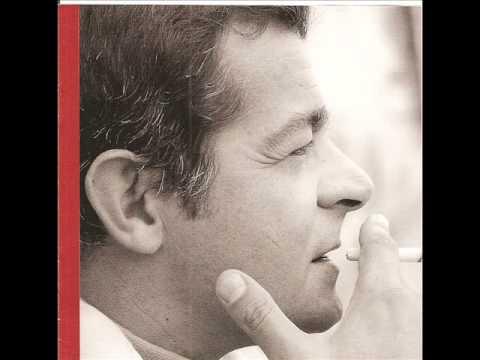Serge Reggiani - La Vieille