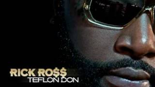 Rick Ross Mayback Music 3
