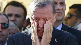 Key Erdogan Ally Killed During Failed Turkish Coup