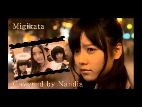 《歌ってみた》前田敦子 右肩 ~ Maeda Atsuko - Migikata (cover)
