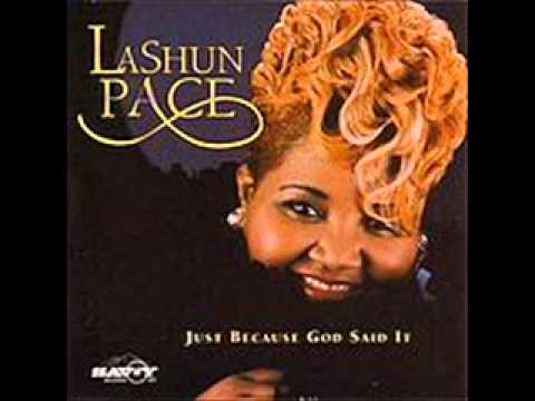 Prophetic Medley,  The High Place, Jesus Never Fails, No Weapon - Lashun Pace