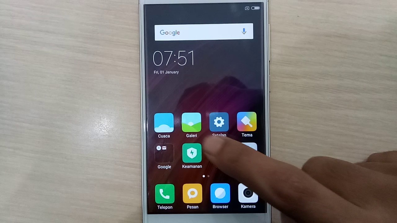 Kamu Pengguna Xiaomi Mau Kolase Foto Gak Perlu Download