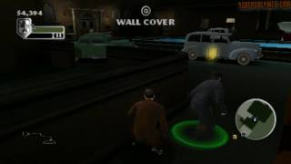 The Godfather: Mob Wars - PSP - #07. Horseplay