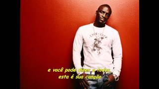 T.I. - Wonderful Life feat. Akon [Legendado]