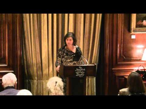 NYSL: Meryl Gordon, The Phantom of Fifth Avenue: Heiress Huguette Clark