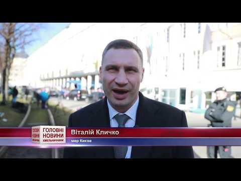 TV7plus Телеканал Хмельницького. Україна: Яким буде фінал президентських виборів в Україні ?