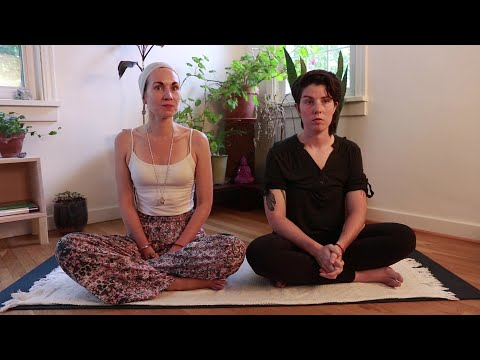 (PART 1 of 3) Yoga and Meditation: Practice, Application, and Benefits for Artists