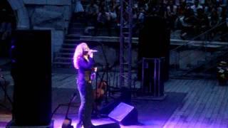 Ishtar-Comme Toi-Live-Ancient Theatre,Plovdiv-06.06.2011 Resimi