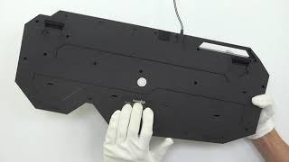 thunderX3 TK30-RU Обзор Игровой Клавиатуры!