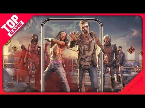 [Topgame] Top game mobile miễn phí mới hay khó cưỡng 2018 | Free Mobile Games