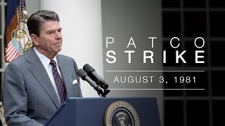 Video Remarks and Q & A with reporters on the Air Traffic Controllers (PATCO) strike download MP3, 3GP, MP4, WEBM, AVI, FLV Juni 2018