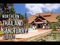 """""""The Legend Chiang Rai"""" - Contemporary Thai style - Hideaway in Chiang Rai, northern Thailand"""