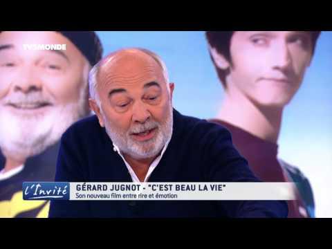 Gérard JUGNOT :