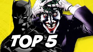 Gotham Season 2 Episode 3 TOP 5 WTF and Batman Easter Eggs