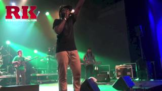 "Tarrus Riley live in Paris Reggae Festival 2013 (Extrait) _ ("" Sorry is a sorry word "" and more!)"
