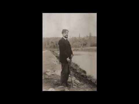 "Lika Bibileishvili - Debussy ""Images"" book 1-Hommage a Rameau"