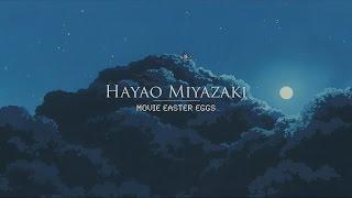 98% людей этого не замечают! Пасхалки в аниме #1 Ghibli Studio