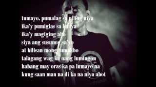 Taya by Greyhoundz with lyrics