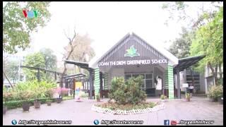 Hàng trăm học sinh trường Đoàn Thị Điểm Greenfield nghỉ học bất thường | VOVTV