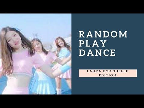 Random Play Dance [MIRRORED][Laura Emanuelle EDITION]