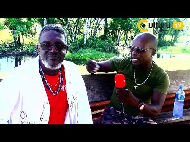 Suriname, in gesprek met Sibrano Pique