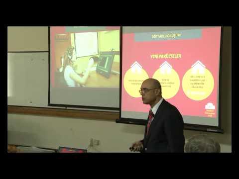 Prof Dr Yunus Soylet Iu Hasan Ali Yucel Egitim Fakultesi Nde