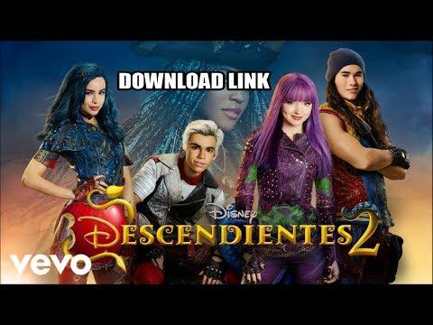 [DOWNLOAD LINK] Descendants 2 (Original TV Movie Soundtrack)